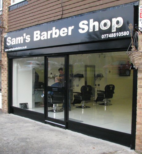 Barber Shop Interior Design 2015 Best Auto Reviews